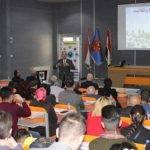 Business & Social Etiquette Workshop