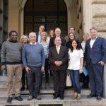RME Network Meeting in Rome