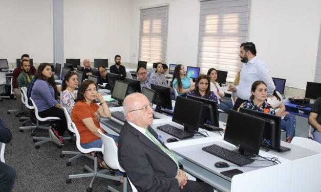 Google Scholar Citation Workshop