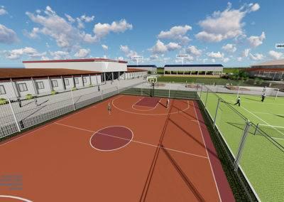 Sports Zone (2)