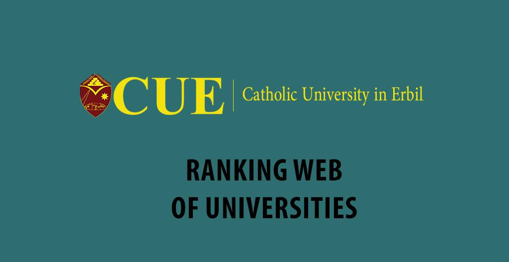 The Webometric Ranking of World Universities